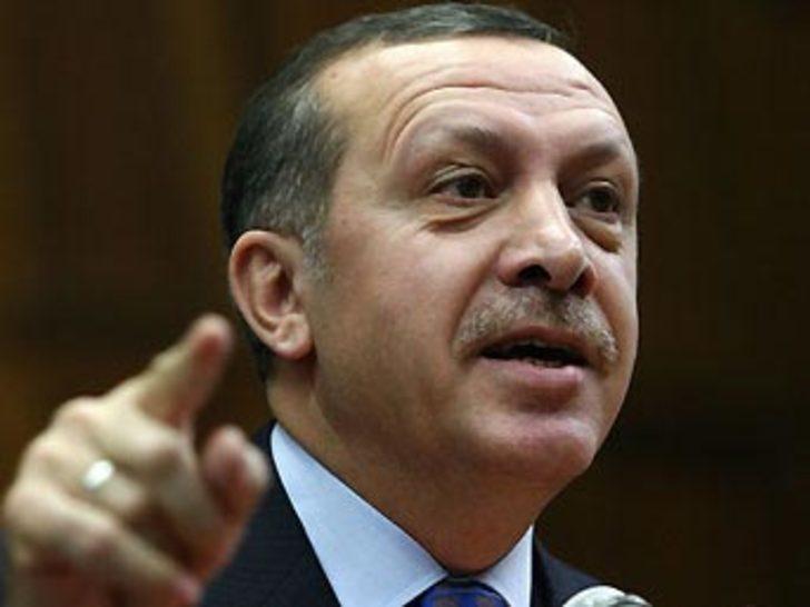 Erdoğan: ''Her şeyden haberimiz var''