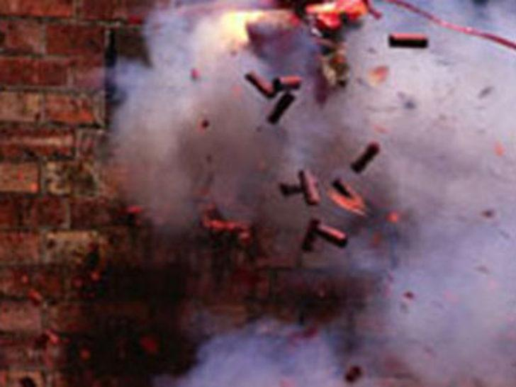 Kabil'de patlama: 5 ölü, 5 yaralı