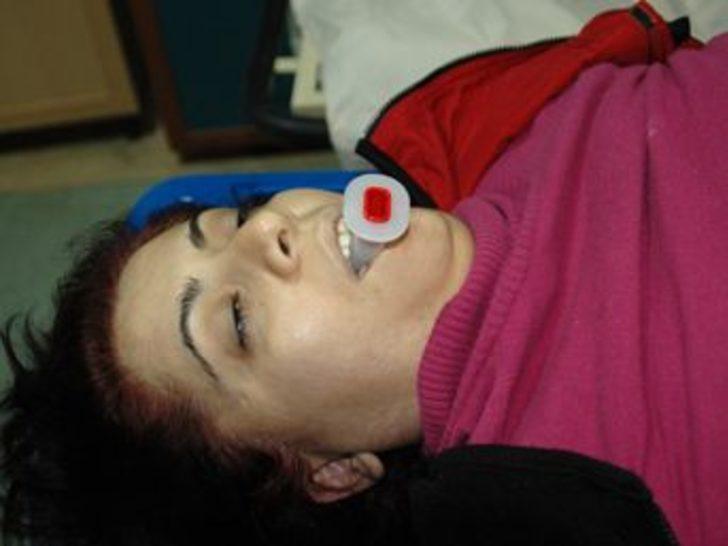 Eşinden ayrılan kadın polis intihar etti