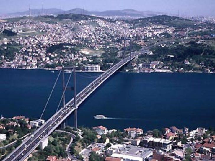 Köprülerden indirimli geçiş hafta sonu başlıyor