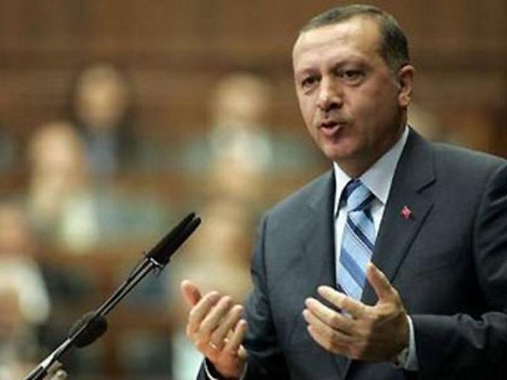Erdoğan, başörtüsü tartışmalarına sert çıktı
