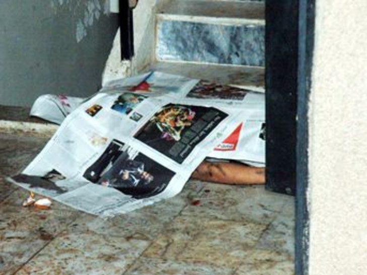 Asansör boşluğuna düşen çocuk hayatını kaybetti