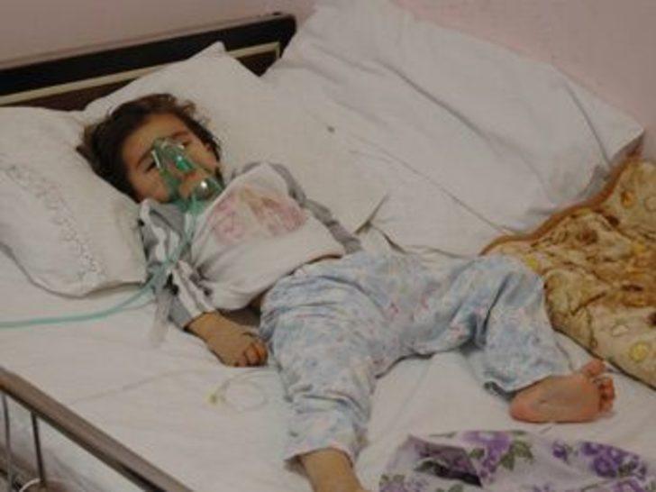 Kuduz köpeğin ısırdığı çocuk öldü