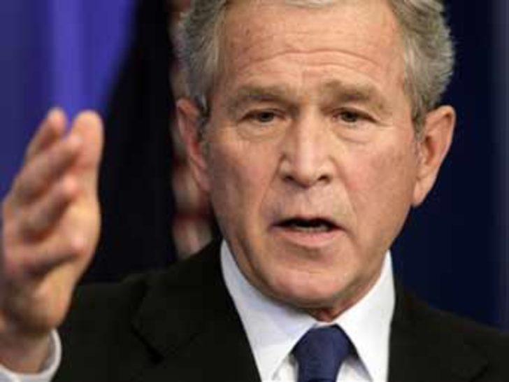 Bush'tan İran'a: Nükleer faaliyetlerini açıkla