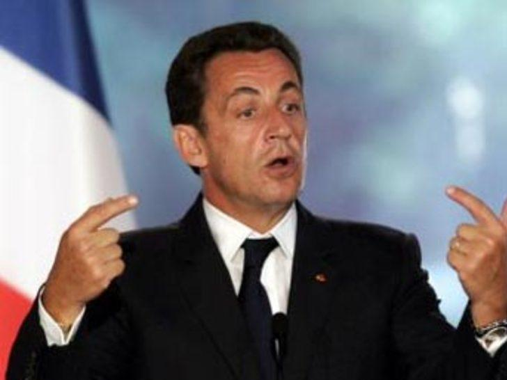 Fransa yeni bir sorun çıkarttı