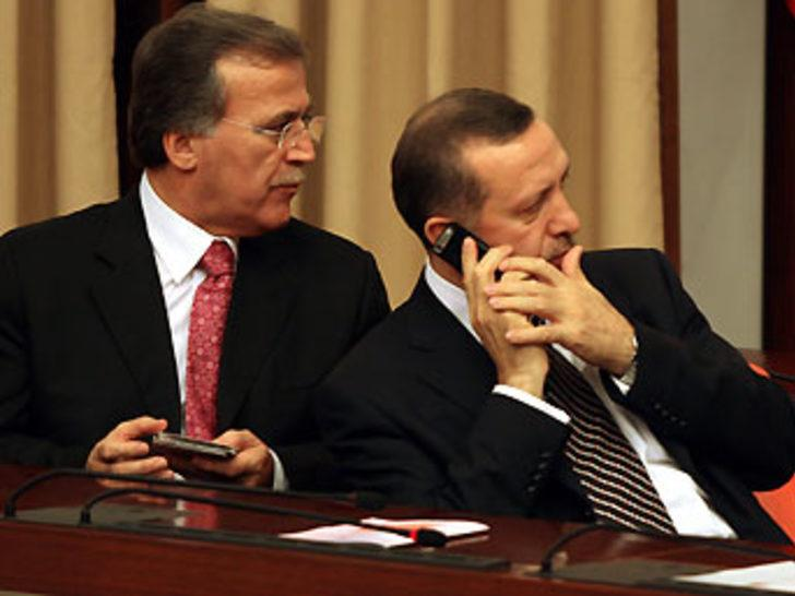 Erdoğan Bakan Şahin'e çok kızdı