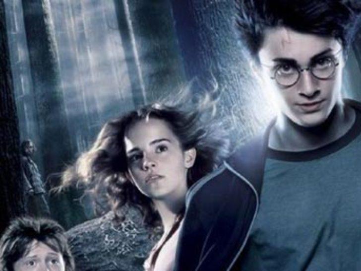 Harry Potter'ın sekizincisi gelebilir
