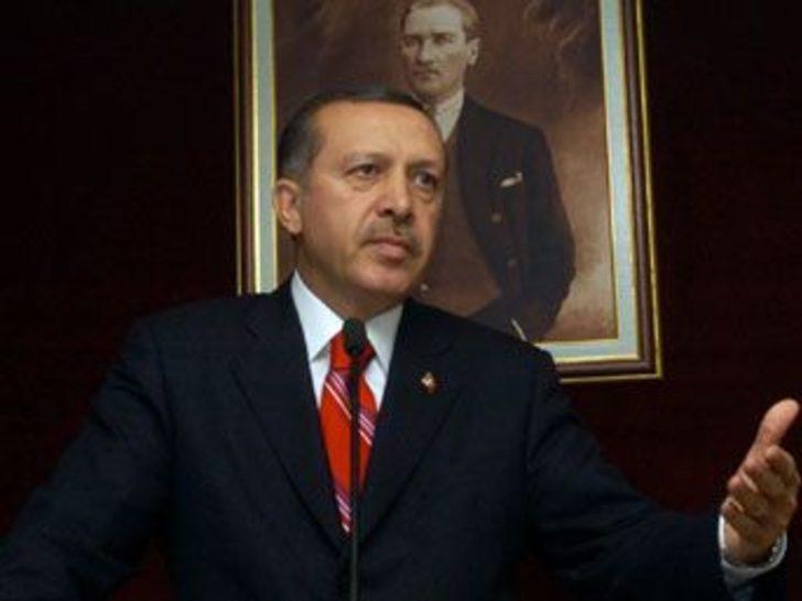 """Erdoğan: """"Türkiye'yi çetelerden arındıracağız"""""""