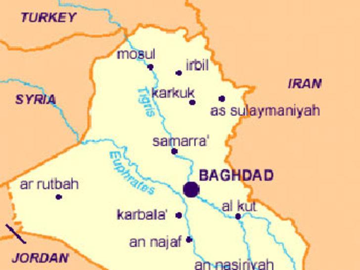 """Le Figaro: """"Kürdistan bağımsızlığa koşuyor"""""""