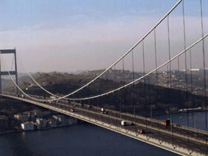 Köprü ve otoyol geçişleri bayramda ücretsiz