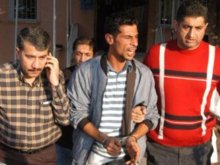 Mersin'de çılgın koca dehşet saçtı: 3 ölü