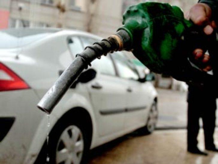 Motorin ve gazyağının fiyatı 10 Ykr arttı
