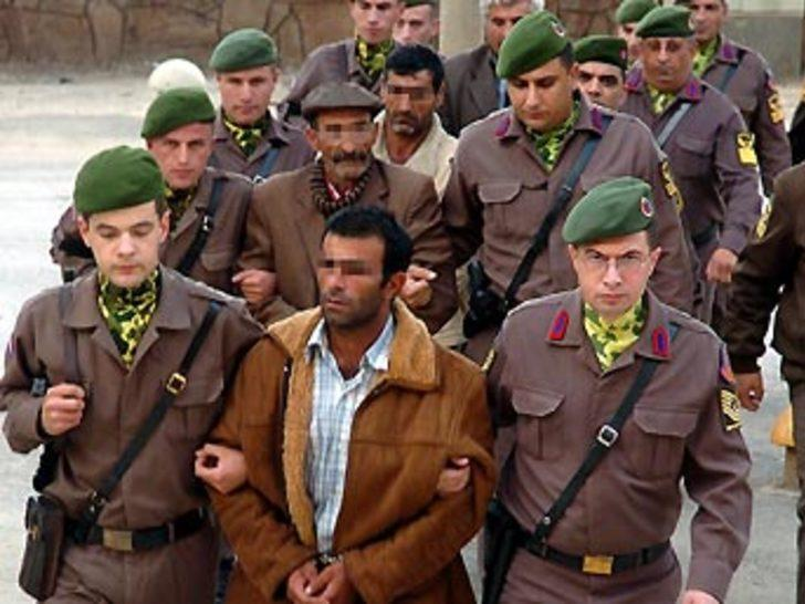 PKK zanlılarından oy pusulası çıktı