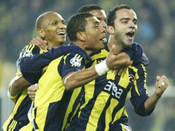 Fenerbahçe İspanya'da tur peşinde