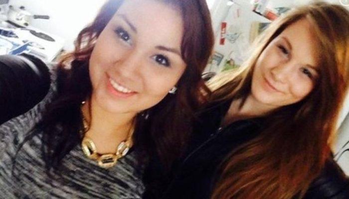 Beraber çektikleri selfie'deki suç aleti katil zanlısını ele verdi