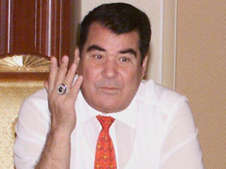 Türkmenistan'ın politikası değişmeyecek