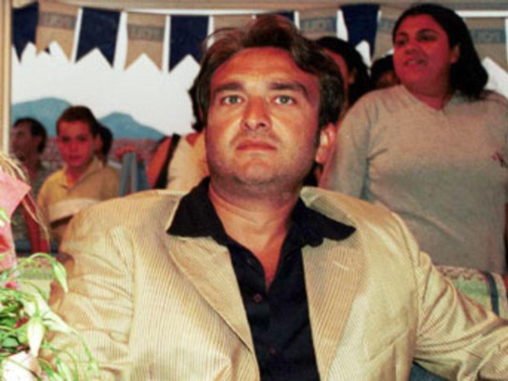 Banu Alkan'ın eski sevgilisi Murat Taşdemir evlendi