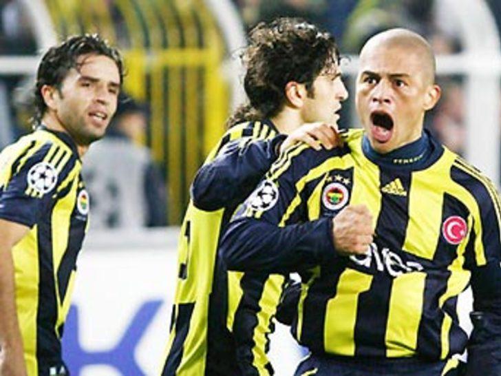 Gençlerbirliği 1 - 2 Fenerbahçe (Maç sonucu)