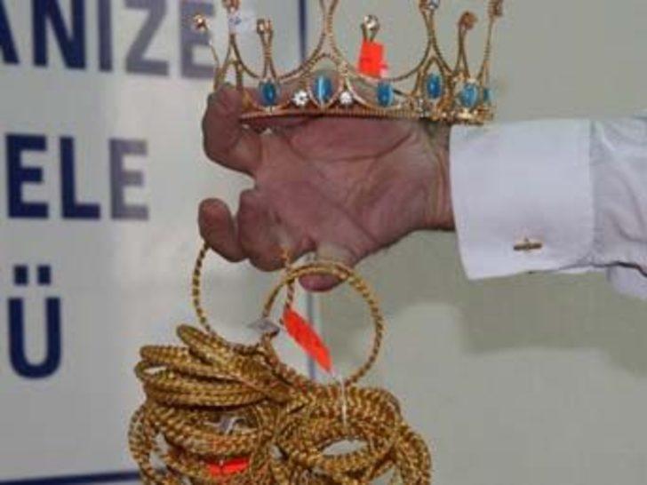 Çete liderlerinin mal varlıkları şok etti
