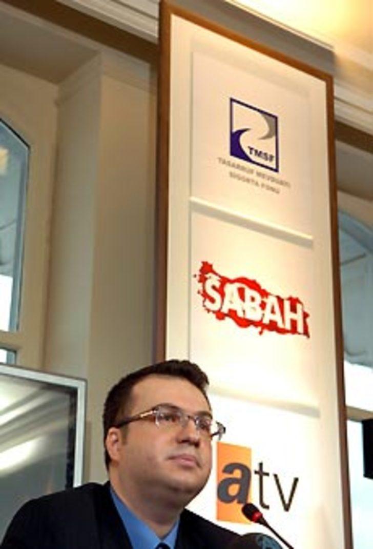TMSF, Sabah-ATV teklifini onayladı