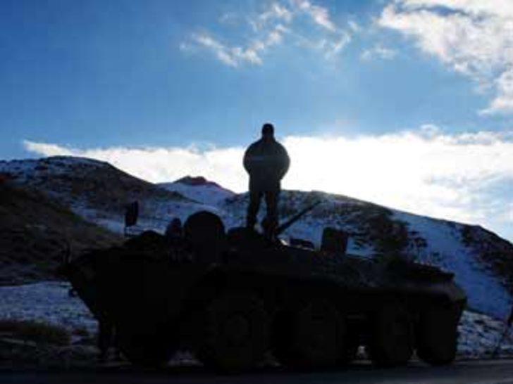 Isparta Valisi: Askerler kaybolmadı