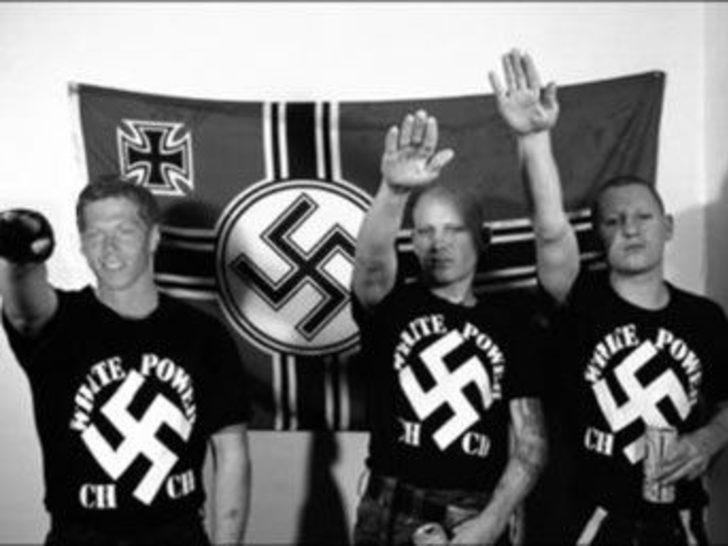 Almanya'da yaşayan Türk'e Neo-Nazi saldırısı