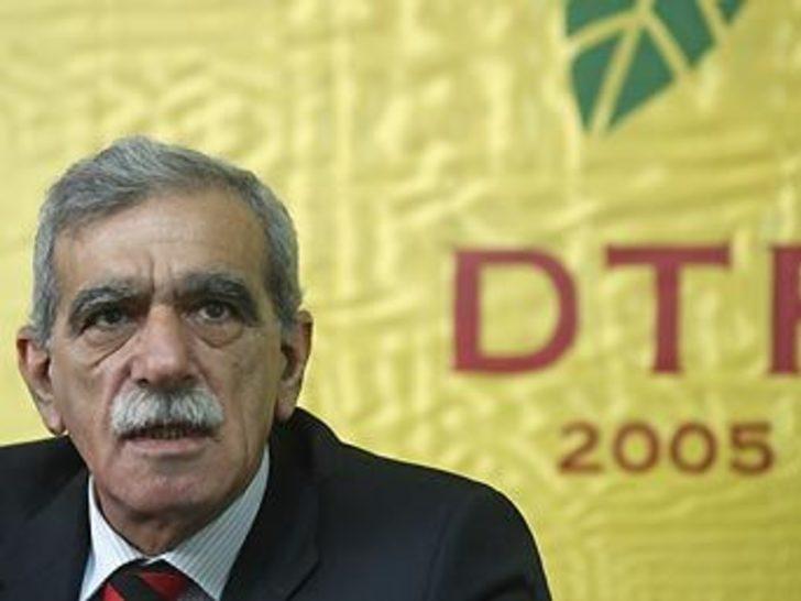 Türk: Operasyonlar çare olmaz