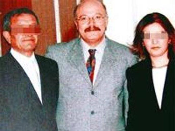 Başkanın yasak aşkı Amasya'yı karıştırdı