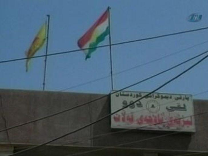 Kürt yönetimi PKK bürolarını kapatmaya başladı