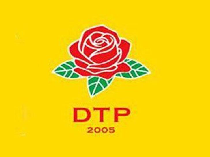 DTP, tutuklamaları protesto etti