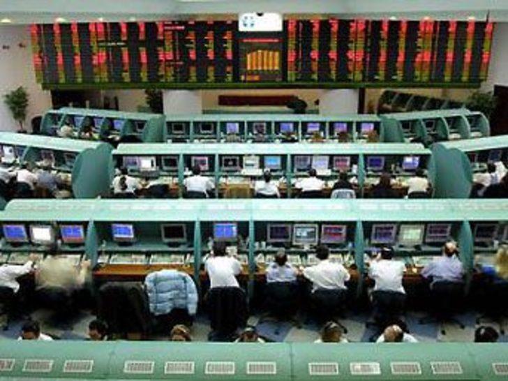Borsa, 40000 üzerinde tutunmaya çalışıyor
