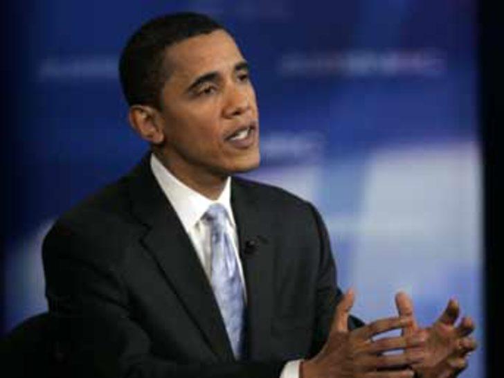 Barack Obama'nın gerçek adı Burak Hüseyin Obama