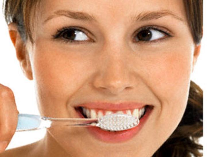 Diş sağlığı için doğru fırça