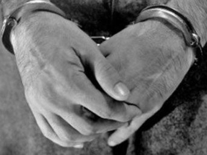 Eski milletvekili yolsuzluktan gözaltında