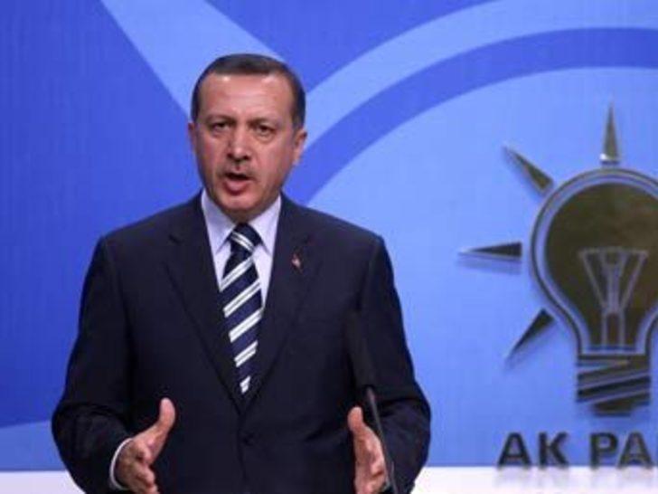 Başbakan: Temiz toplum oluştaracağız