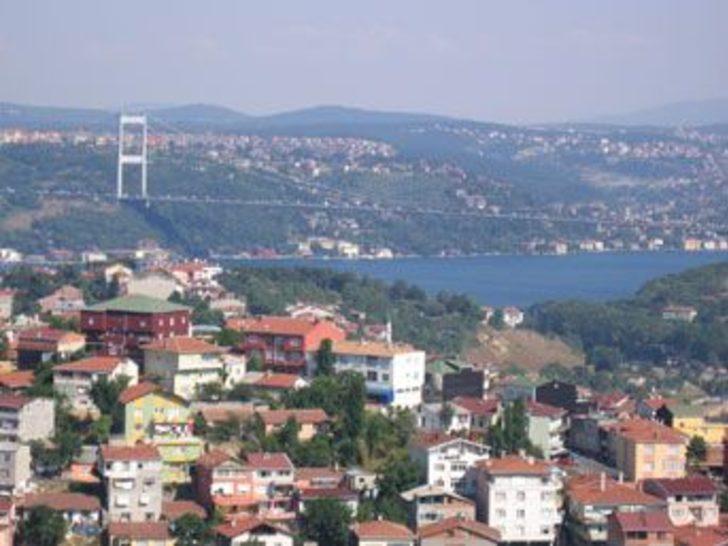 Yeni İstanbul'un yeni cazibe bölgeleri