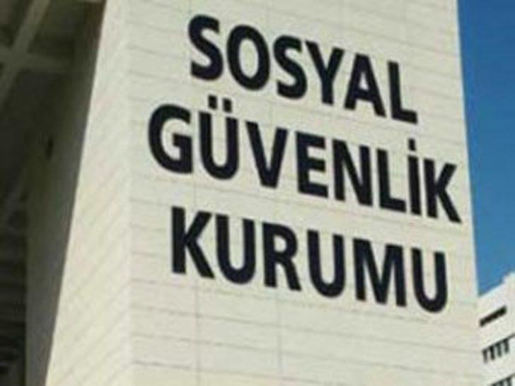 SGK, TRT'de vatandaşı bilgilendirecek