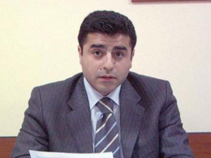 DTP'den Ergenekon savcılarına çağrı
