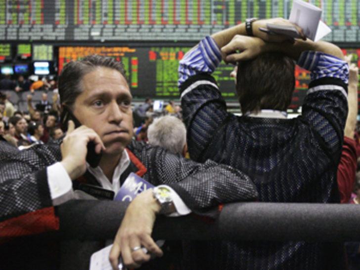 Geçen hafta yatırımcının yüzü gülmedi