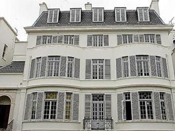 İşte dünyanın en pahalı evi