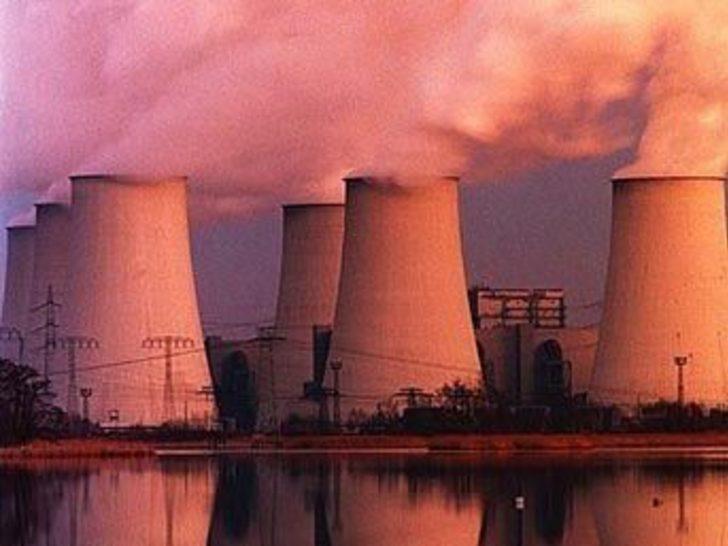 Rusya ile Mısır nükleer anlaşma imzalayacak