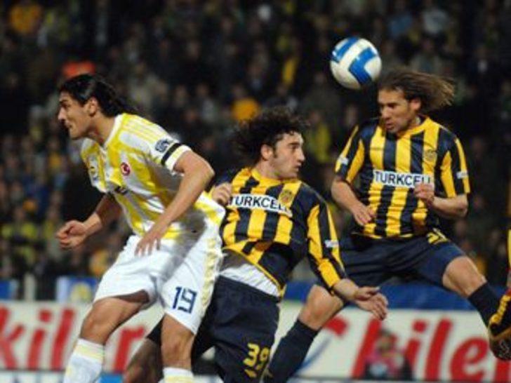 Başkentte gol sesi çıkmadı: 0-0