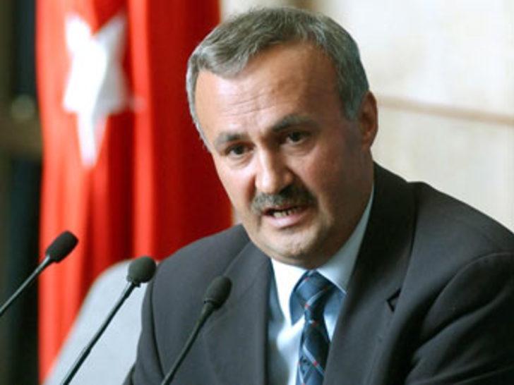 İlk cumhurbaşkanı adayı AKP'li Ersönmez Yarbay