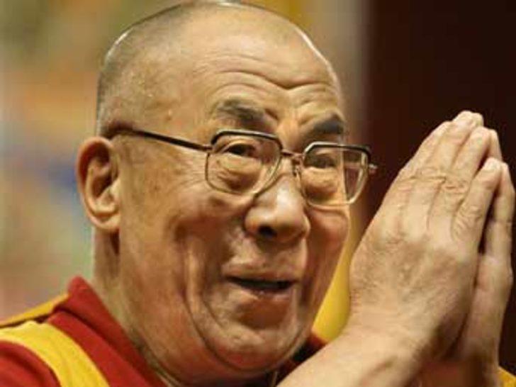 """Dalay Lama: """"Çin soykırım icra ediyor"""""""