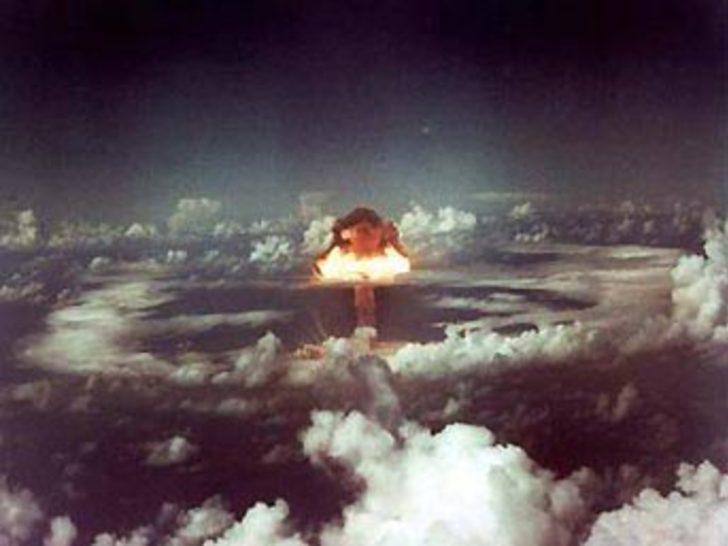 K.Kore atom bombası yapabilir
