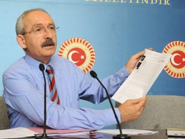 Kılıçdaroğlu'ndan yeni iddia