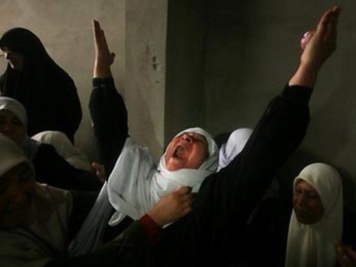 Beyaz Saray, çatışmalardan Hamas'ı sorumlu tuttu