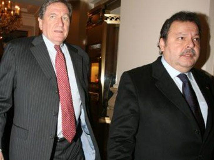Zapsu, AK Parti MKYK üyeliğinden istifa etti