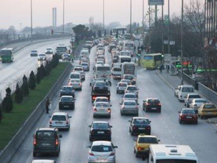 Kurban Bayramı'nın kaza bilançosu: 44 ölü, 127 yaralı