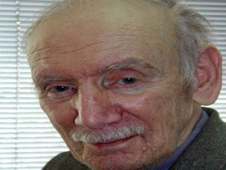 Ressam Nuri Abaç hayatını kaybetti